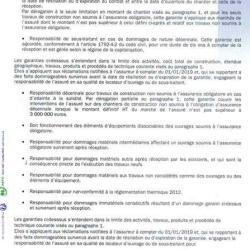 Attestation d'assurance décennale Ent LABBÉ page 3